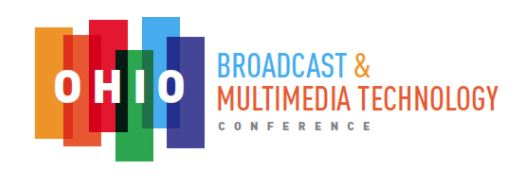 Ohio Broadcast & Multimedia Technology Conference 2017
