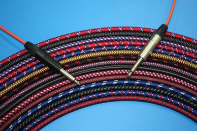 Custom Braiding and Shielding for Cords
